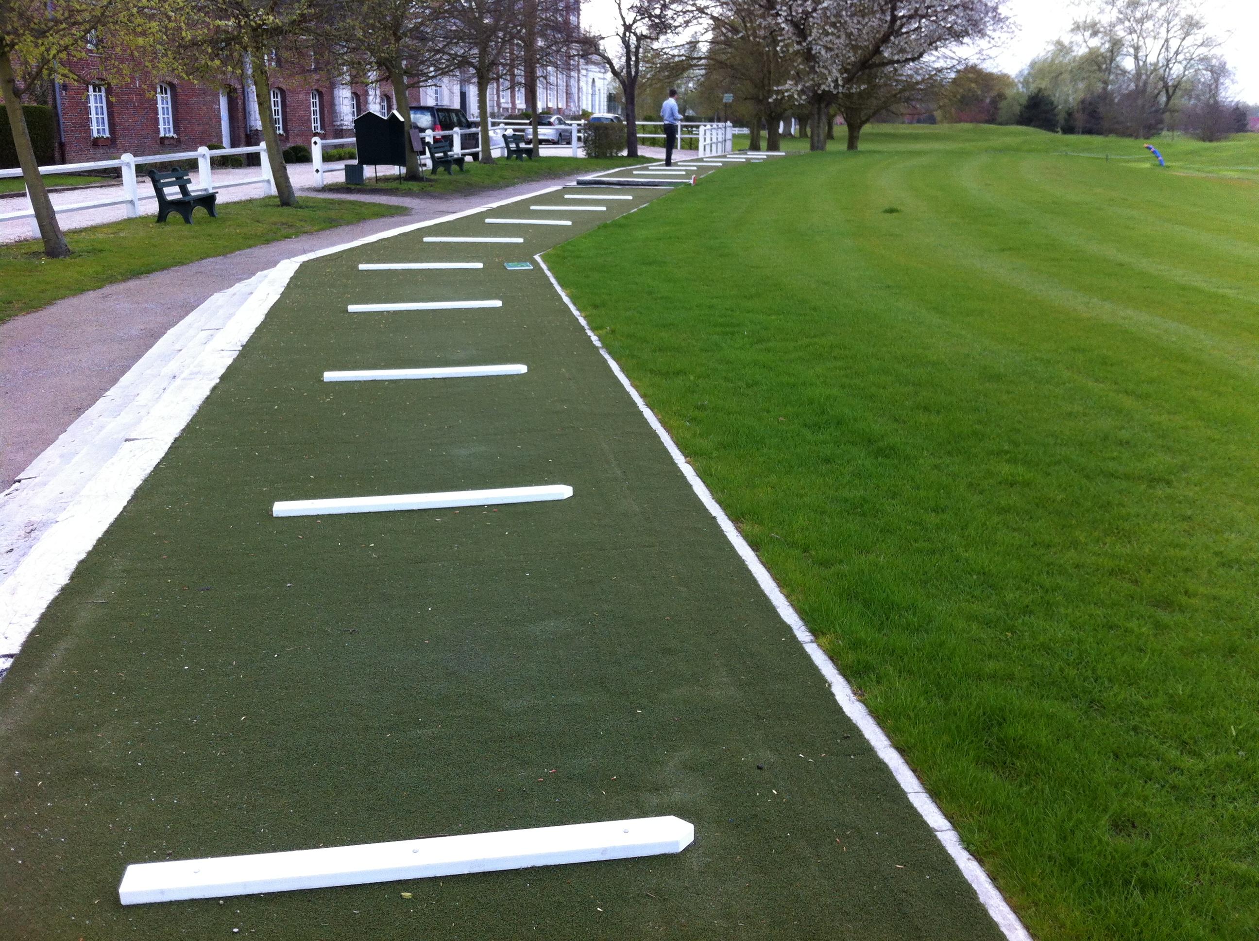 Golfclub Bondues Teeline
