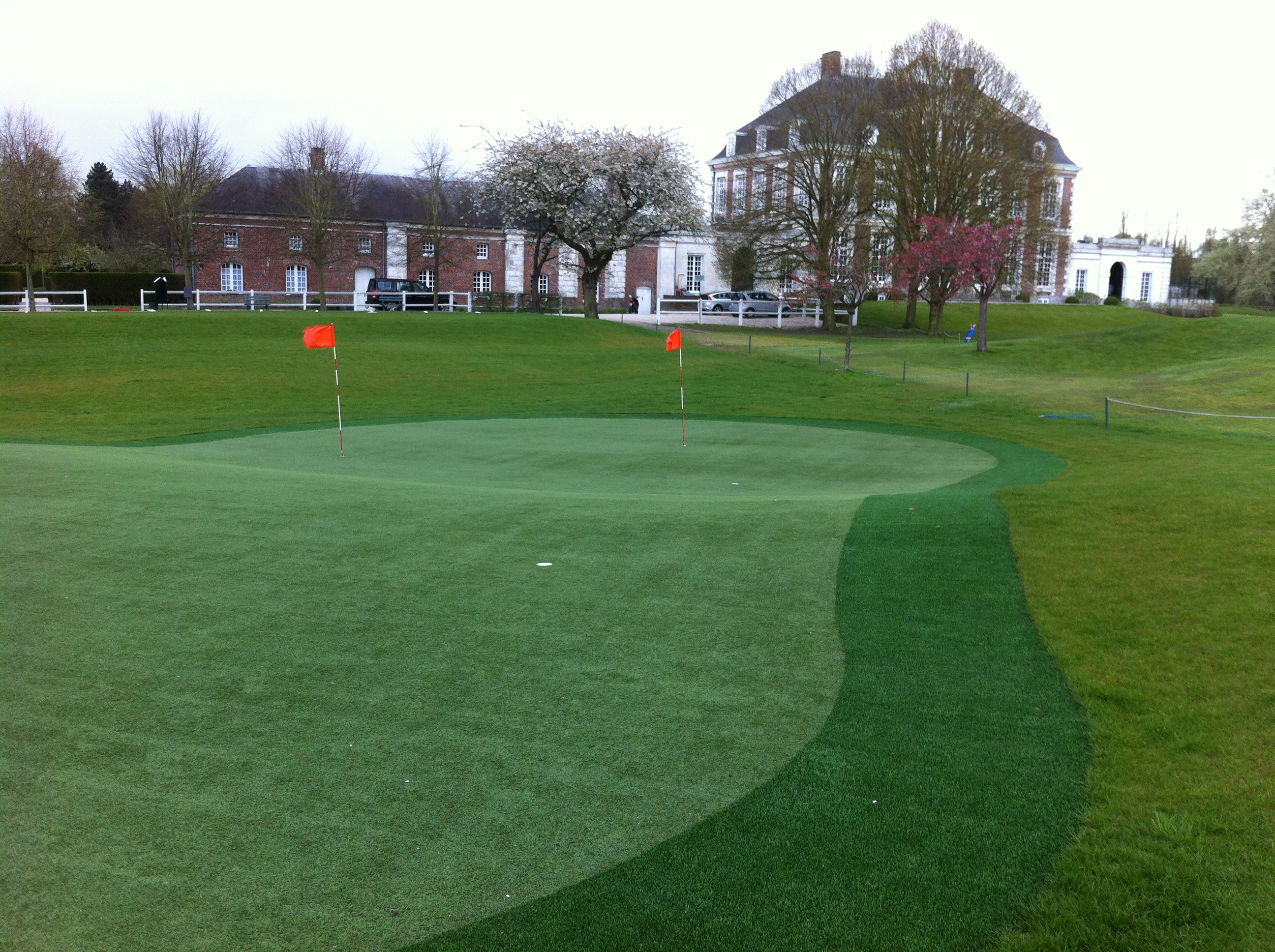 Golfclub Bondues