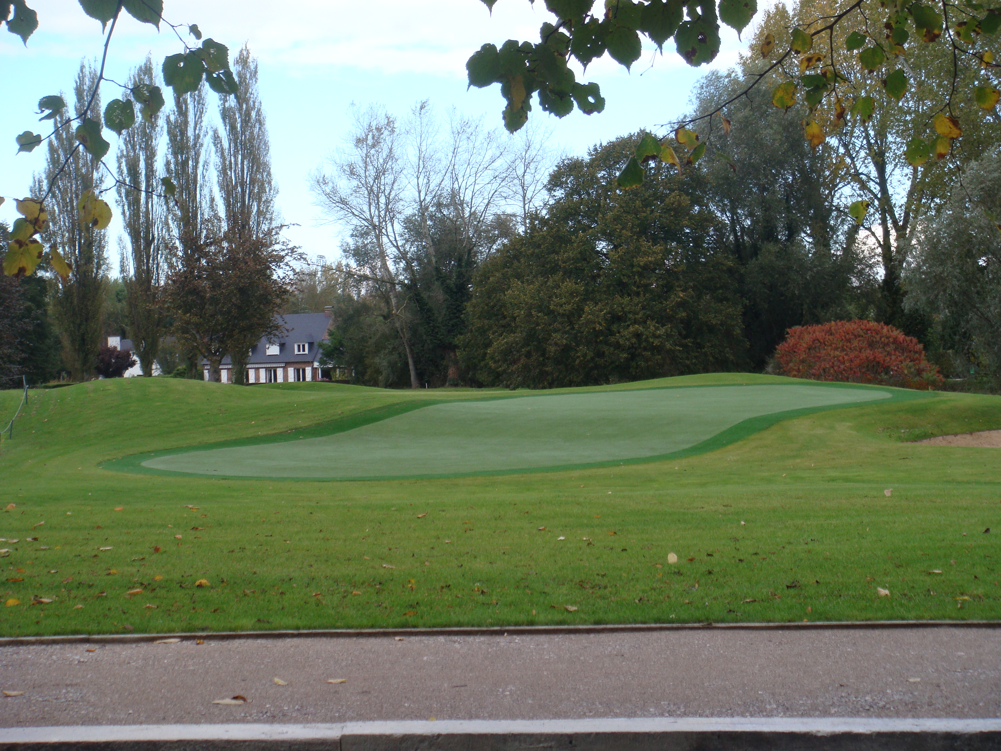 Golfclub Bondues – France