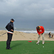 Myview Golf beach golf