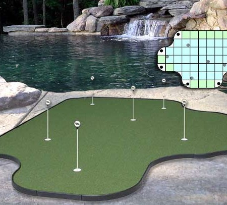 Myview Golf Tourlinks