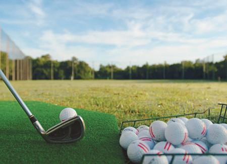 Myview Golf Practice